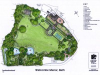 01 Widcombe coloured masterplan